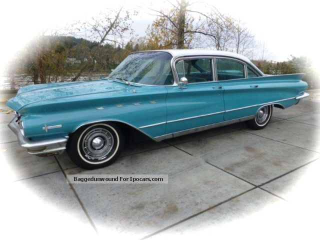 Buick  Electra 1960 Vintage, Classic and Old Cars photo