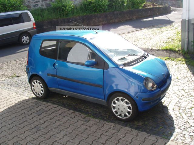 2002 Aixam  City Other Used vehicle photo