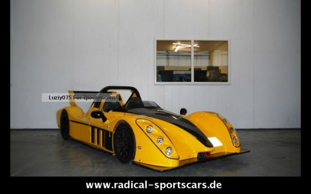 2012 Other  Radical SR3 SL street legal * LHD * Other Used vehicle photo