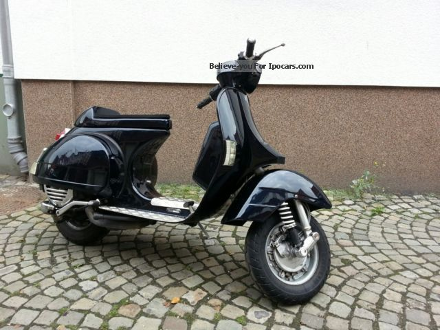 1991 Piaggio  Vespa PX 135cc 80 LUSSO Other Used vehicle(  Accident-free) photo