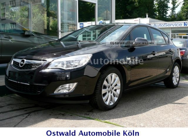 2010 opel astra 1 7 cdti edition air 1 hand 5 t rer car photo and specs. Black Bedroom Furniture Sets. Home Design Ideas