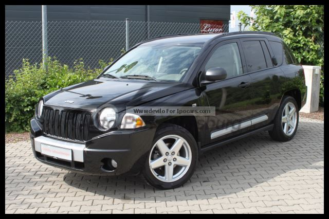 2012 jeep compass 2 4 limited leather air aluminum car photo and specs. Black Bedroom Furniture Sets. Home Design Ideas