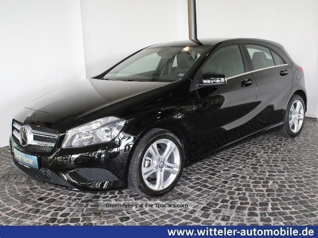 2013 mercedes benz a 180 cdi be urban bose dpf car photo and specs. Black Bedroom Furniture Sets. Home Design Ideas