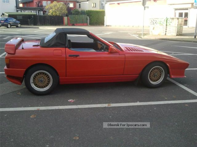 1984 TVR  Other Cabriolet / Roadster Used vehicle photo