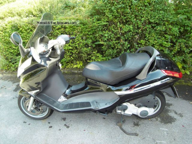 2004 Piaggio  X8 200 Other Used vehicle(  Accident-free) photo