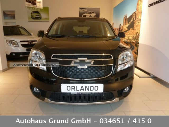 2012 chevrolet orlando 2 0 lt td navi cruise control reversing camera car photo and specs. Black Bedroom Furniture Sets. Home Design Ideas