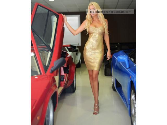 2012 Lamborghini  Countach LP400S 237 esemplari .. 4 unità disponibi Sports Car/Coupe Classic Vehicle(  Accident-free) photo