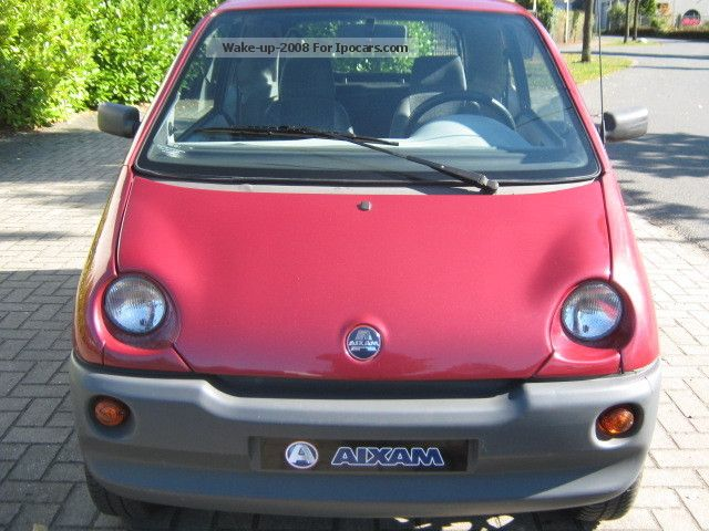 2005 aixam 400 sl moped car 45 km h ligier car photo. Black Bedroom Furniture Sets. Home Design Ideas