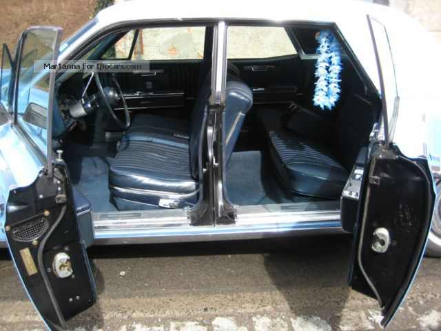 1967 lincoln continental with suicide doors 7 6 liter for Mercedes benz suicide doors