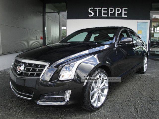 2012 cadillac ats 2 0 turbo model 2013 premium europe car photo and specs. Black Bedroom Furniture Sets. Home Design Ideas