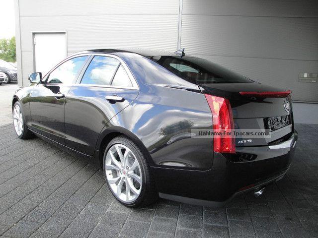 2012 cadillac ats 2 0 turbo model 2013 premium europe car photo and specs. Black Bedroom Furniture Sets. Home Design Ideas