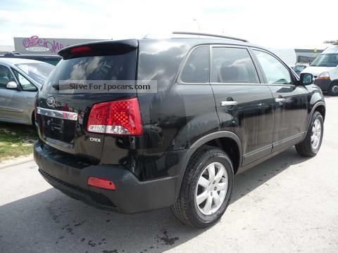2013 kia sorento ex crdi 150 4x2 7places car photo and specs. Black Bedroom Furniture Sets. Home Design Ideas