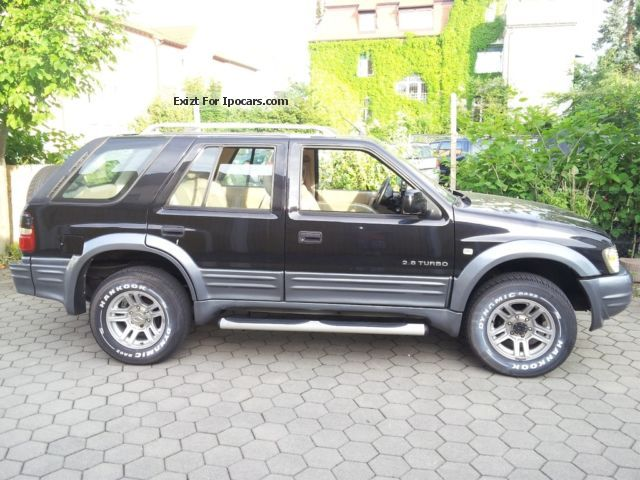 2013 landwind suv 4wd 4x4 2 8 turbo diesel car photo and specs. Black Bedroom Furniture Sets. Home Design Ideas