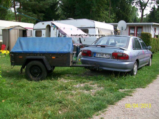 1979 Proton  400 Series Saloon Used vehicle(  Accident-free) photo