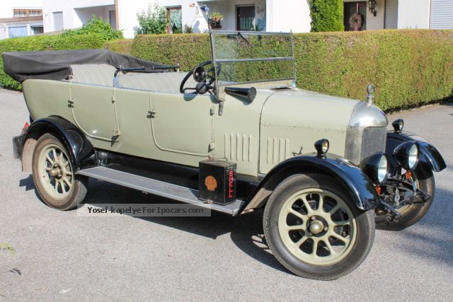 MG  1925 BULLNOSE OXFORD 14/28 vintage Morris H Perm 1925 Vintage, Classic and Old Cars photo