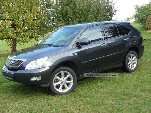 2012 lexus rx 350 executive car photo and specs. Black Bedroom Furniture Sets. Home Design Ideas