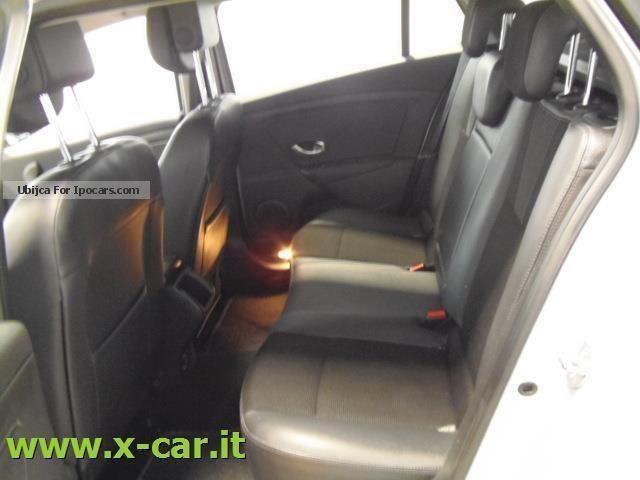2010 renault megane 1 9 dci 130 cv sw luxe