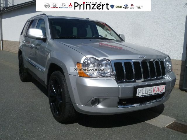 2009 jeep grand cherokee 3 0 crd a t dpf ltd 20 39 ahk. Black Bedroom Furniture Sets. Home Design Ideas