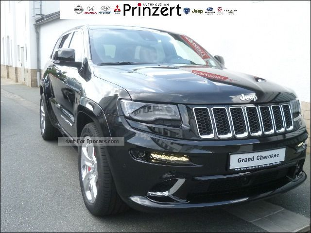 2012 jeep grand cherokee 6 4 v8 srt hemi mj 2014 car photo and specs. Black Bedroom Furniture Sets. Home Design Ideas