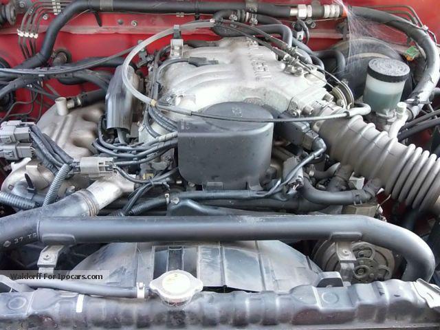 Dakota Fuse Box Diagram Furthermore Mitsubishi 3 0 V6 Engine Diagram