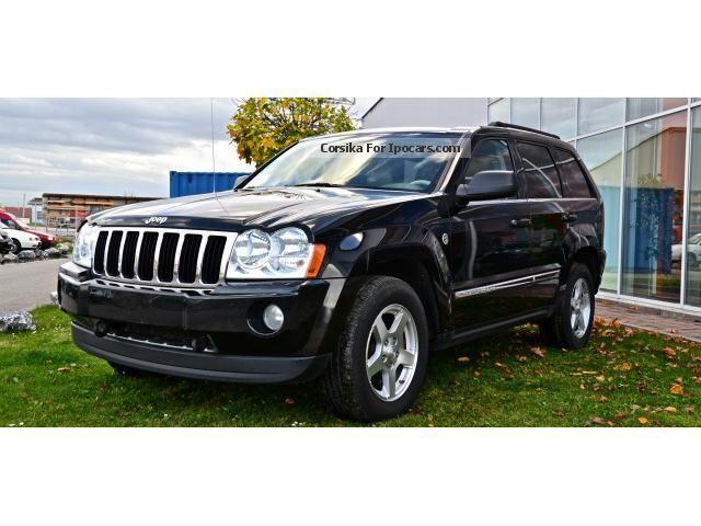Jeep Grand Cherokee Limited V Hemi X Wd Lpg G Lgw on 2005 Dodge Durango Limited Hemi