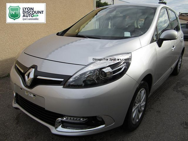 2013 renault nouveau iii scenic dci 110 ch gps to zen. Black Bedroom Furniture Sets. Home Design Ideas