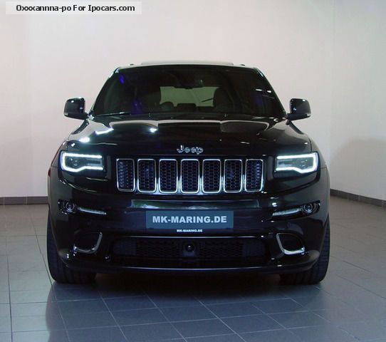 ... 2013 Jeep Grand Cherokee 6.4 HEMI SRT V8 ** ** ** MY2014 IMMEDIATELY ...