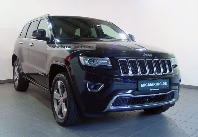 2012 jeep grand cherokee 3 0 overland my14 hide dealer car photo and specs. Black Bedroom Furniture Sets. Home Design Ideas