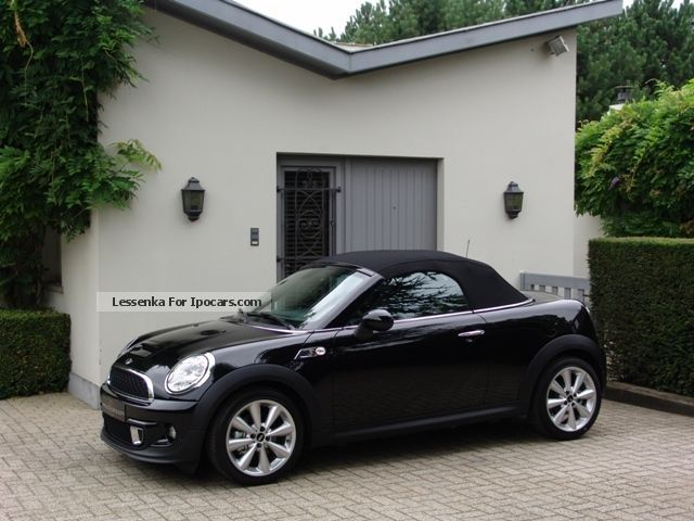 Cabriolet Roadster Vehicles With Pictures Page 25