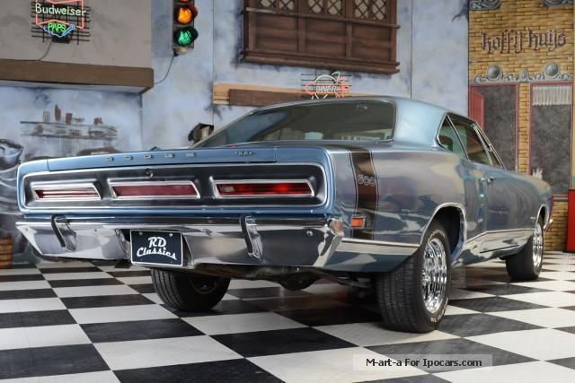 2012 Dodge  Coronet Including TUV and H-report Sports Car/Coupe Classic Vehicle photo