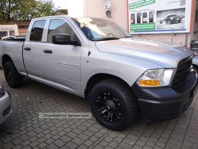 2013 dodge ram 1500 4x4 4 7 l quadcab klimaaut flexfuel for 4 7 dodge motor specs