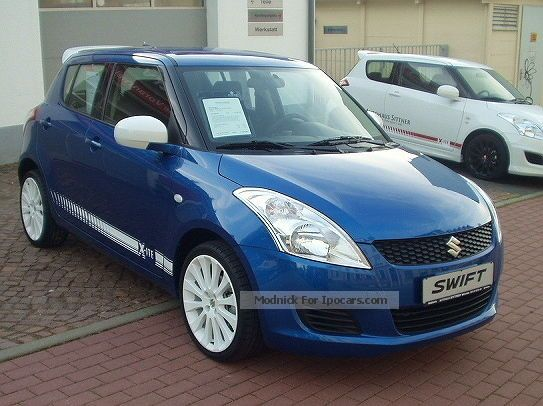 2012 suzuki swift 1 2 x ite 5tg car photo and specs. Black Bedroom Furniture Sets. Home Design Ideas
