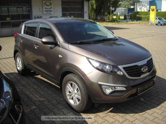 2013 kia sportage 1 6 gdi 2wd vision parktronic blue. Black Bedroom Furniture Sets. Home Design Ideas