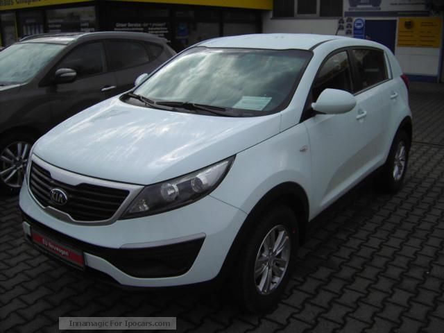 2013 kia sportage 1 6 gdi 2wd attract parktronic m s raed car photo and specs