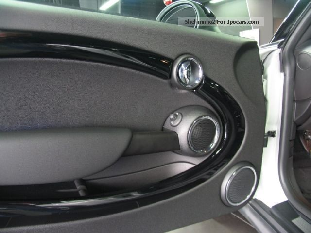 2013 Mini Cooper S Leather Navi Xenon Harman Kardon Car Photo And
