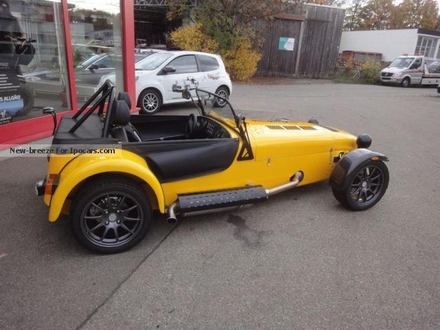 2013 caterham seven 485s car photo and specs. Black Bedroom Furniture Sets. Home Design Ideas