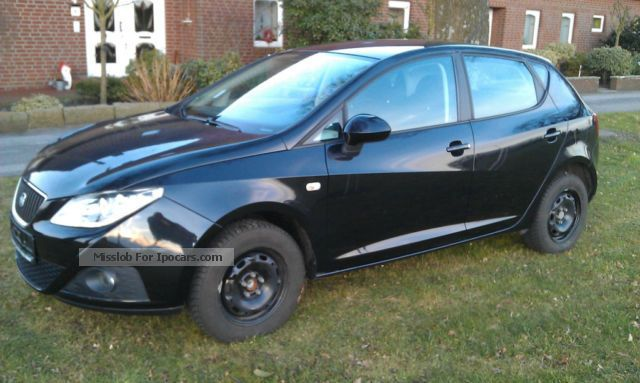 2008 seat ibiza 1 4 16v sport car photo and specs. Black Bedroom Furniture Sets. Home Design Ideas