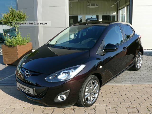 2012 mazda 2 1 3 kenko 84 hp with 8 years warranty car photo and specs. Black Bedroom Furniture Sets. Home Design Ideas