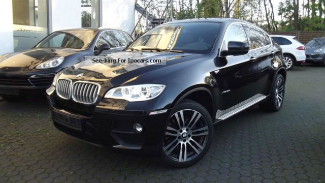 2012 bmw x6 xdrive40d m sport edition led 3xkamera 20zoll. Black Bedroom Furniture Sets. Home Design Ideas