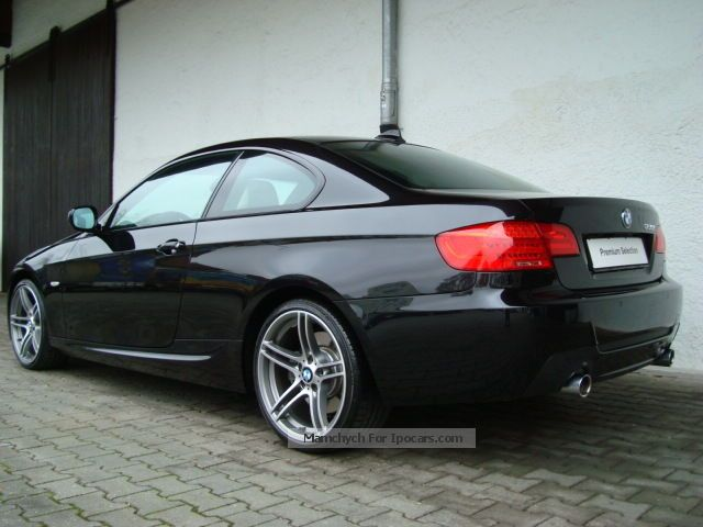 BMW I Coupe M SPORT PACKAGEDKG ZOLL LED LIGHT Car - 2012 bmw 335i m sport package
