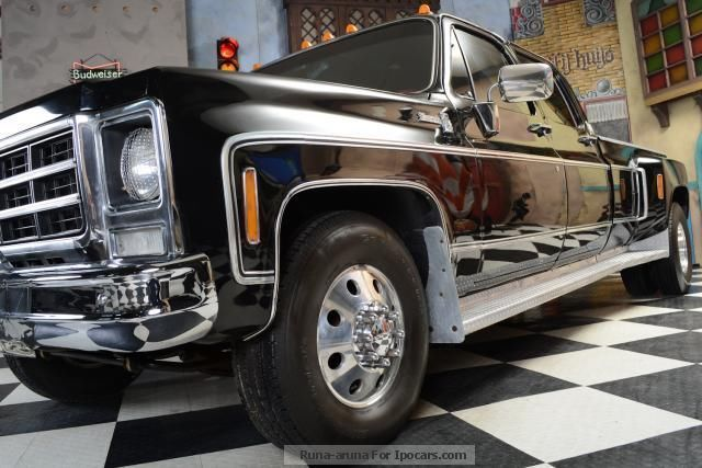 1979 Chevrolet  C30 double cabin Off-road Vehicle/Pickup Truck Classic Vehicle photo