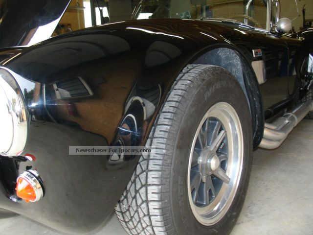 1965 Cobra  427 SC CONTINUATION Cabriolet / Roadster Used vehicle (  Accident-free ) photo