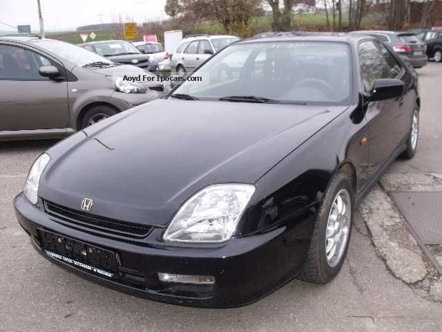 1997 Honda  Prelude 2.0i Sports Car/Coupe Used vehicle photo