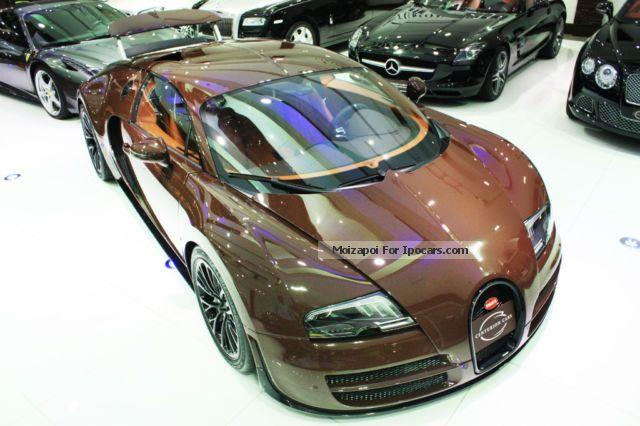 2013 Bugatti Veyron 16.4 Super Sport - Car Photo and Specs2013 Bugatti Veyron 16.4 Super Sport