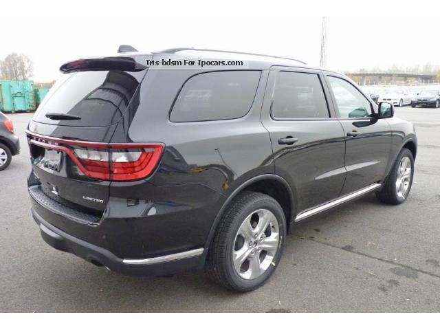 2012 dodge durango limited 3 6 v6 2014 8 speed transmission off road. Cars Review. Best American Auto & Cars Review