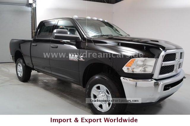2013 Dodge Ram 2500 6 7 Fuel Capacity | Autos Post