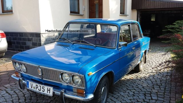 Lada  Other 1978 Vintage, Classic and Old Cars photo