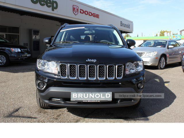 2013 jeep compass 2 2i crd limited 4x4 leather iiiiiii car photo and specs. Black Bedroom Furniture Sets. Home Design Ideas
