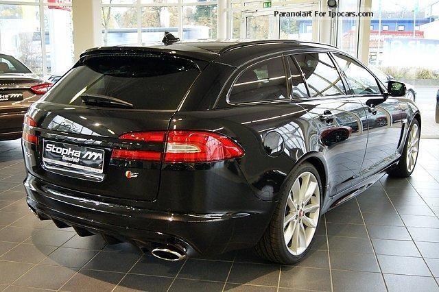 Lease Range Rover >> 2013 Jaguar XF Sport Brake 3.0 V6 Diesel S-Special lease ...