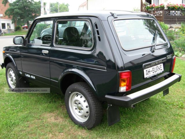 2012 lada taiga 4x4 car photo and specs. Black Bedroom Furniture Sets. Home Design Ideas
